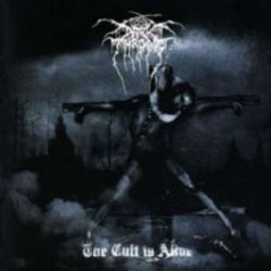 Darkthrone - The Cult is Alive [Super-Jewel Box]