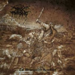 Darkthrone - The Underground Resistance [Digibook CD]