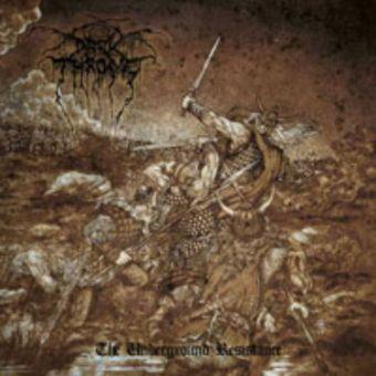 Darkthrone - The Underground Resistance [Digibook CD]