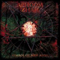 Aphoom Zhah - Symbol of New Aeon [CD]