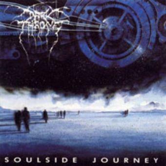 Darkthrone - Soulside Journey [Digipack CD]