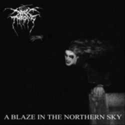 Darkthrone - A Blaze in the Northern Sky [CD]