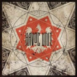 Havoc Unit - HI.V+ RMSTRD [CD]