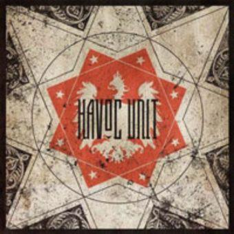 Havoc Unit - HI.V+ RMSTRD [CD]