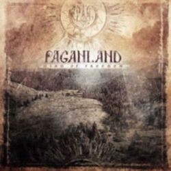 Paganland - Wind of Freedom [CD]