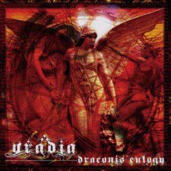 Aradia - Draconis' Eulogy [CD]