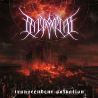 Imperial - Transcendent Salvation [CD]