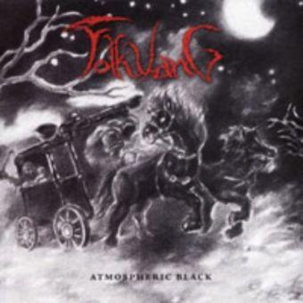 Folkvang - Atmospheric Black [CD]