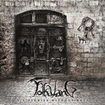 Folkvang - Six Stories Without Keys [CD]