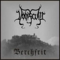 Vobiscum - Berchfrit [CD]