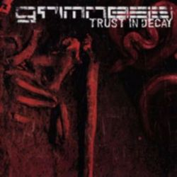 Grimness - Trust in Decay [CD]