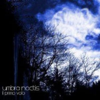 Umbra Noctis - Il Primo Volo [CD]