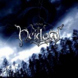 Heiden - Tinne [CD]