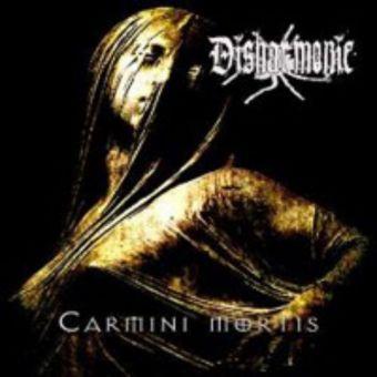 Disharmonic - Carmini Mortis [Digipack CD]