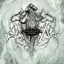 Thyrfing - De Ödeslösa [Digipack CD]