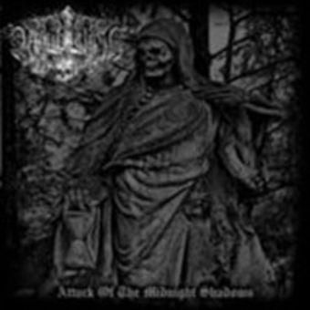 Sekhmet / Annihilation 666 / Noctambulant - Attack of the Midnight Shadows [CD]