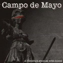 Campo de Mayo / Permafrost - A Blindfold Stained with Blood / Haunting the Forgotten [CD]