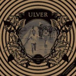 Ulver - Childhood's End (Mediabook Edition) [Digibook CD]