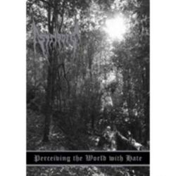 Striborg - Perceiving the World with Hate [Box CD]