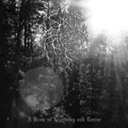 Spirit of the Forest - A Brew of Lightning and Terror [CD]