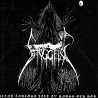 Styggelse - Bland Ändlösa Fält av Snusk och Hor [MCD]