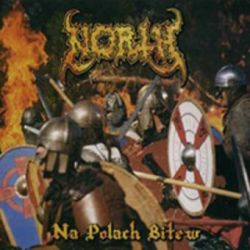 North - Na Polach Bitew [CD]