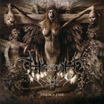 Hermh - Eden's Fire [Digipack CD]