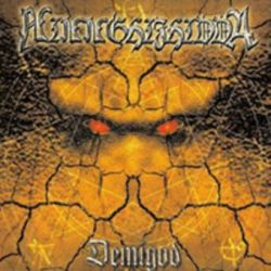 Ninnghizhidda - Demigod [Digipack CD]