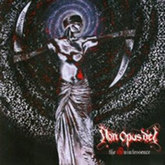 Non Opus Dei - The Quintessence [Digipack CD]