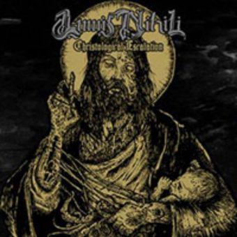 Amnis Nihili - Christological Escalation [Digipack MCD]