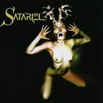 Satariel - Lady Lust Lilith [CD]