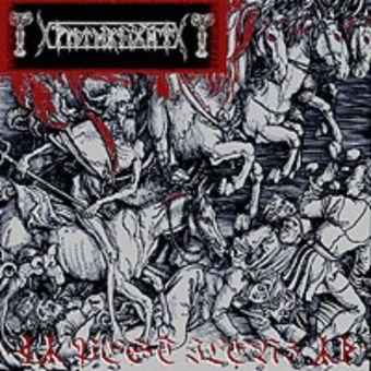 Winternight (Wintarnaht) - Pestilenz [CD]