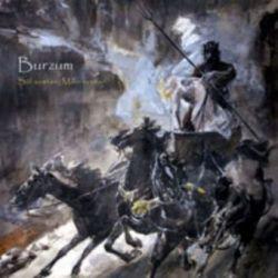 Burzum - Sôl austan, Mâni vestan [Digipack CD]