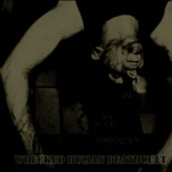 Lost Life - Wrecked Human Deathcult [CD]