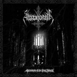 Abazagorath - Sacraments of the Final Atrocity [CD]
