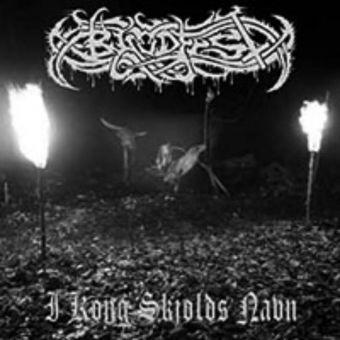 Blodfest - I Kong Skjolds Navn [CD]