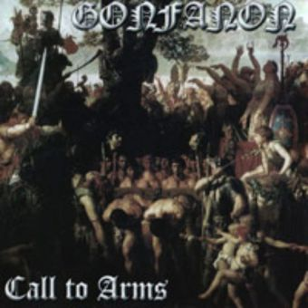 Gonfanon - Call to Arms [MCD]