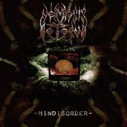 Nemesis Aeterna - Mindisorder [CD]