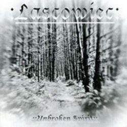 Lascowiec - Unbroken Spirit [CD]