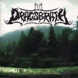 Dragobrath - And Mountains Openeth Eyes... [CD]