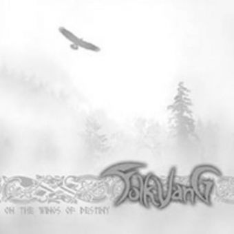 Folkvang - On the Wings of Destiny [CD]