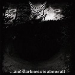 Pagan - ...and Darkness Is Above All [CD]