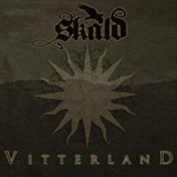 Skald - Vitterland [CD]