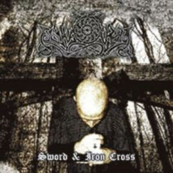Slunovrat - Sword & Iron Cross [CD]