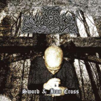 Slunovrat - Sword & Iron Cross [CD]
