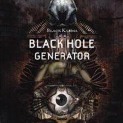 Black Hole Generator - Black Karma [MCD]