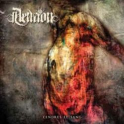 Aenaon - Cendres et Sang [CD]