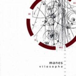 Manes - Vilosophe [CD]