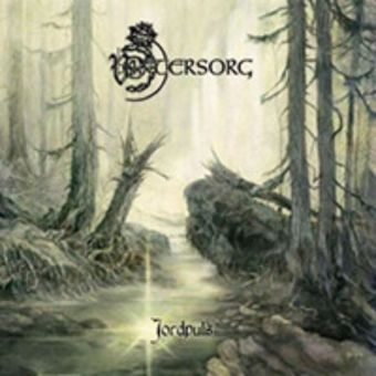 Vintersorg - Jordpuls [CD]
