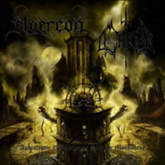 Ered / Eldereon - Apocalyptic Revelations / Into the Moonshine [CD]